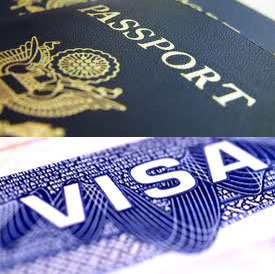 Visas The Lone Traveler