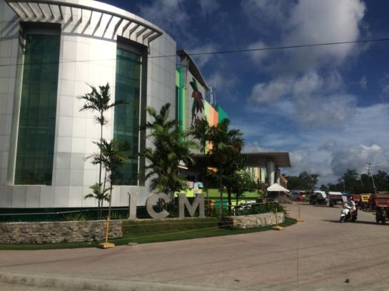 Island City Mall