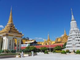 I Love PhnomPenh