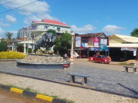 Kampong Thom