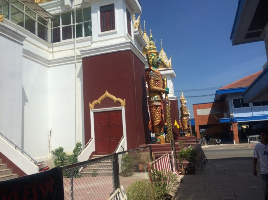 Sawadee Khrap Thailand