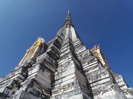 HIghest Chedi