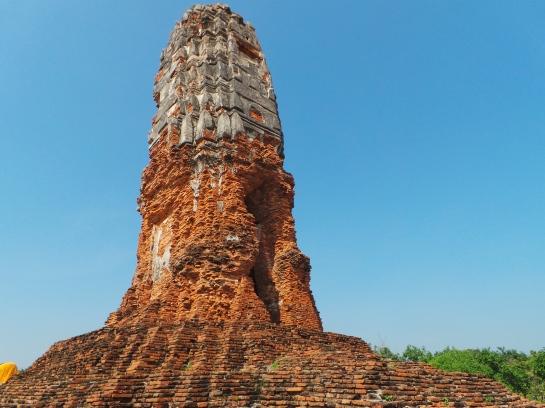 Wat Lokayasutha Prang