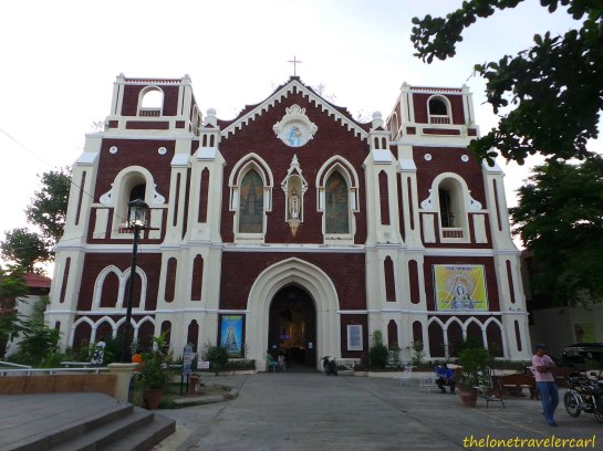 St. Augustine Church in Bantay