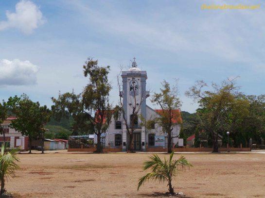Church of the Black Nazarene