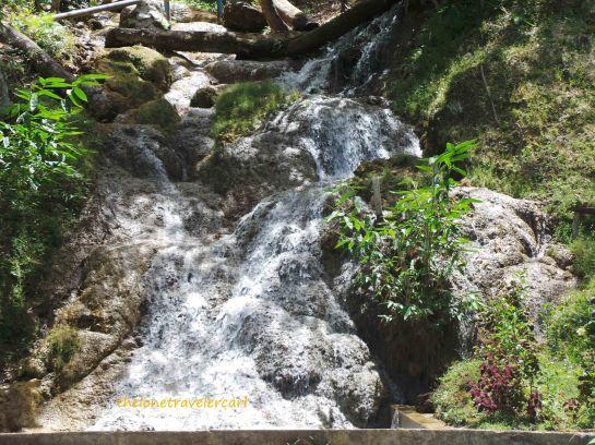 Casica Falls