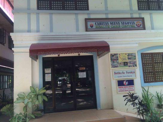 Parish Pharmacy