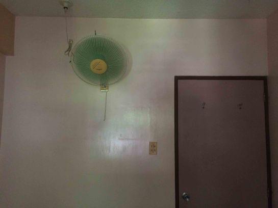 Ordinary Fan Room