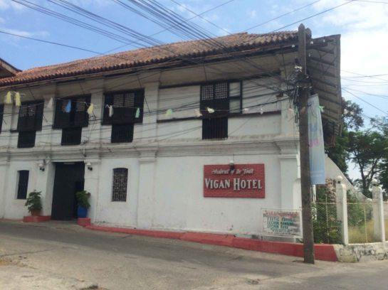 Vigan Hotel