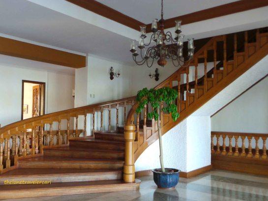 The Elegant Staircase