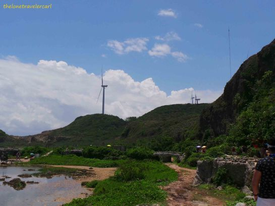 Burgos Windmills