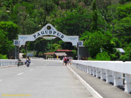 Pagudpud Welcomes You