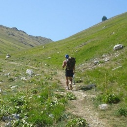 Backpacking Confessions