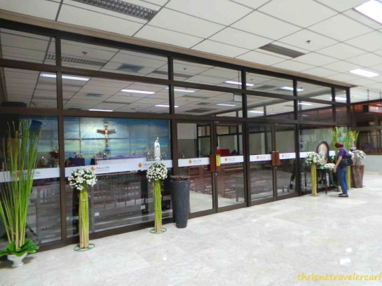 Airport Chapel