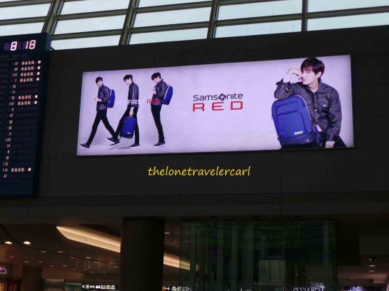Lee Min Ho's Ad