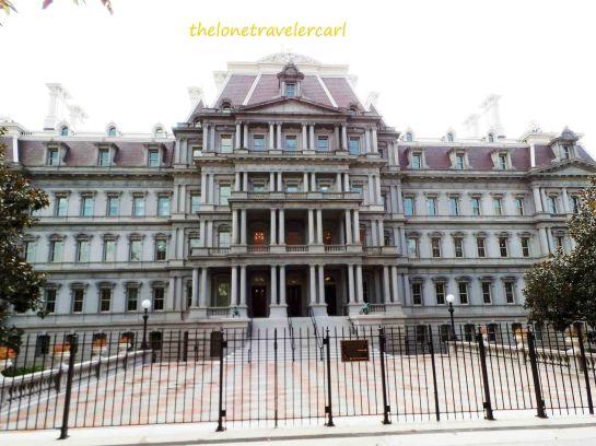 Dwight D. Eisenhower Executive Office Building
