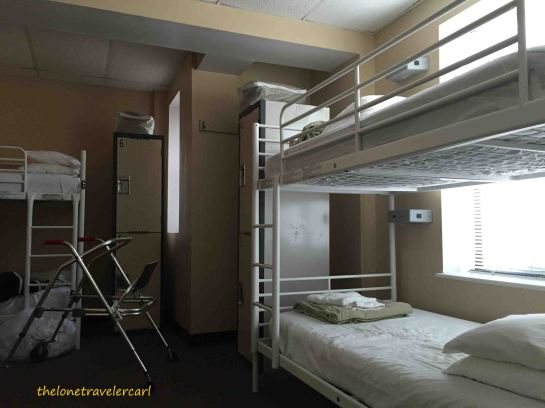 10-bed Dormitory