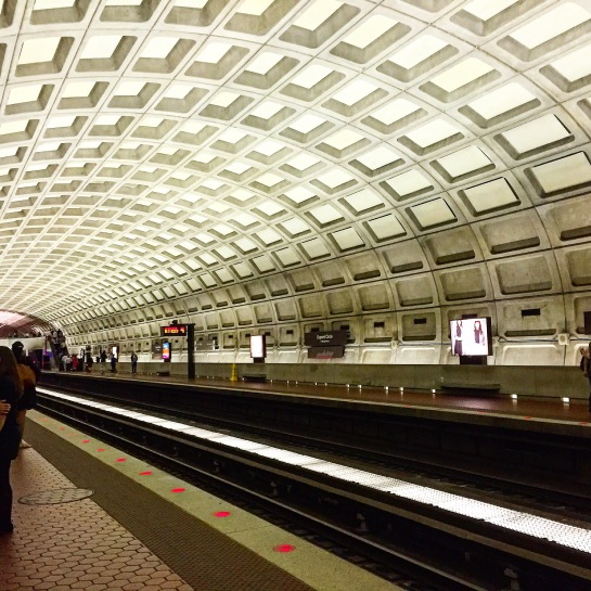 Dupont Circle Station