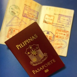 Passport Renewal in Philippine Embassy in Washington,D.C.