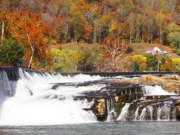 West Virginia, Wild andWonderful