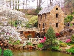 Nature Perfect Arkansas
