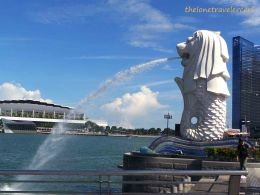 My Days in YourSingapore